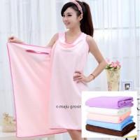 Beach Towel / Kimono Mandi / Handuk Keramas / Bikini Dress