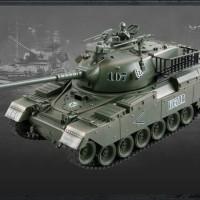 Zegan US M60 40M Victor 1/18 Rc Tank 99830
