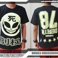 Kaos MNWKA Underground