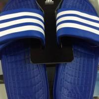 sendal adidas voloomix vario M blue 2016 new model original 100%