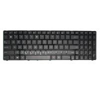 Keyboard Asus K50 P50 K60 K61 K62 K70 F9 F6 U6S series.