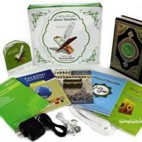 Promooo..Al-Quran Read Pen PQ 15 Bahasa Indonesia
