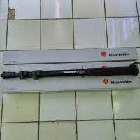 MONOPOD MANFROTTO 682B SELF STANDING