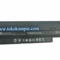 Original Baterai Laptop HP Pavilion DV2 DV2-1000 DV2-1100 / HSTNN-CB08