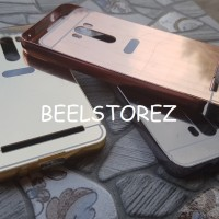 harga Bumper Iphone Style Asus Zenfone Selfie Hard Back Metal Case Cover Tokopedia.com