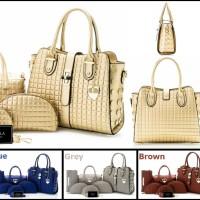 harga PROMO MURAH !! Bag Tas Cewek Wanita FURLA #sbFRkkg 30x26. SEMPREM Tokopedia.com