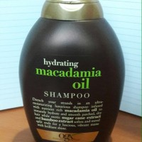 ORGANIX Shampoo - Hydrating Macadamia Oil (385 ML) Original USA 100%
