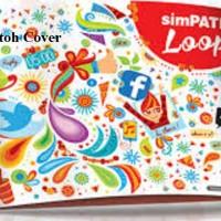 SimPati Loop Batik