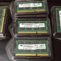 Venom RX Memory RAM Laptop Sodim DDR3 2GB PC12800 1600 mhz Low voltage
