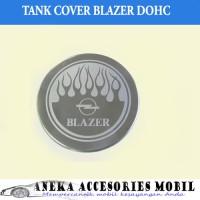 harga Garnish Tutup Bensin/tank Cover Garnish Chevrolet Opel Blazer Dohc Tokopedia.com