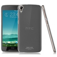 Imak Crystal 2 Ultra Thin Hard Case for HTC Desire 828 D828w