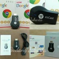 Jual EZCAST M2+ WIFI DISPLAY RECEIVER HDMI DONGLE Murah