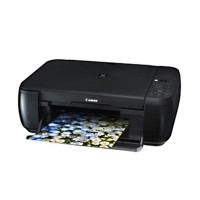 Printer Canon MP287 PSC New - No Cartridge / Tanpa Tinta / Non Dus