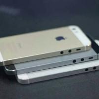 Housing / Casing Fullset Apple Iphone 5 / 5s Original Quality
