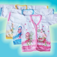 Pakaian Baju Bayi Baby Perlengkapan Baru Lahir Newborn Laki Perempuan