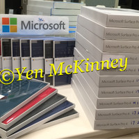 harga READY STOCK !!!!  Microsoft Surface Pro 4 - 256GB / Intel Core i5/8GB Tokopedia.com