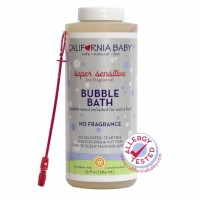 California Baby Bubble Bath Super sensitive - 13oz