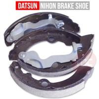 Nihon Brake Shoe Grand Livina X-Gear Rear Nissan Kampas Rem Belakang