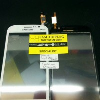 Grand Duos i9082 Samsung Touchscreen Digitizer Kaca LCD Gorilla Glass