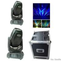 Murah!!! Lampu Beam 280 Watt (Free Hardcase)