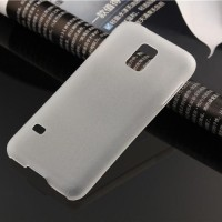 Case Cover For Samsung S5 Mini Warna Putih
