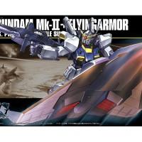 Dm378 Hguc Mk Ii Aeug + Flying Armor