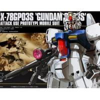 Dm351 Rx-78 Gp03s Gundam Gp03 Stamen (Hguc)