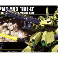 DM381 PMX-03 THE O (HGUC)