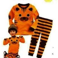 harga NexxKIDS Orange Tiger Tokopedia.com