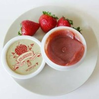 Skinfood Strawberry Mask