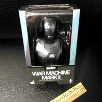 Hot Toys War Machine Mark II Collectible Bust 1/6 Scale