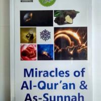Miracles of Al Quran & As Sunnah - Dr . Zakir Naik
