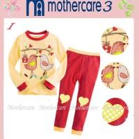 harga Piyama mothercare for baby. piyama cantik new born - 2 tahun Tokopedia.com