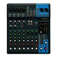 Mixer Yamaha Mg 10xu ( 10 Channel ) Original 0