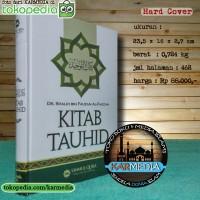 Kitab Tauhid - Dr Shalih bin Fauzan - Ummul Qura - Karmedia.psd