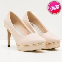 High Heels Fashionable - Alive Creamie Swift