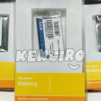 Baterai Blackberry BB C-S2 CS2 Curve Gemini 9300 Kepler 100% Original
