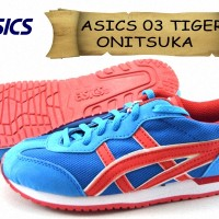 harga Sepatu Casual Sport ASICS 03 TIGER ONITSUKA GRADE ORI SUEDE Tokopedia.com