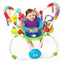 Baby Einstein Neighborhood Friends Activity Jumper