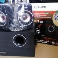 SPEAKER ADVANCE S100A