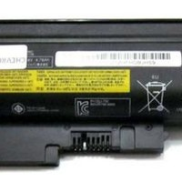 Jual Baterai Laptop IBM Lenovo T60 / SL400 ORI Baru | Baterai Laptop