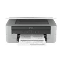 Printer Epson K200 PSC Monochrome + Sys Infus + Tinta XHD4000