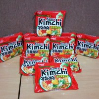 Samyang Kimchi Ramen Mie Instan Korea