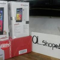 Hp Smartfren i3s (RAM 1GB) + Andromax Mifi M2Y 4G/LTE