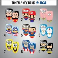 Garskin Token Bank BCA