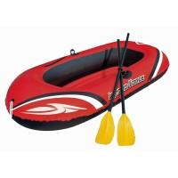 Perahu Karet Hydro Force raft Set + Dayung