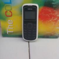 Nokia 1202 Casing putih