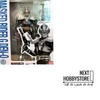 [Figure Tokusatsu] SHF Kamen Rider G Den-O limited ori