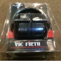 Headphone Vic Firth