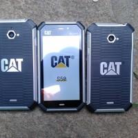 harga Caterpillar CAT S50 ~ B15Q ~ S40 4G LTE Android KitKat Tokopedia.com